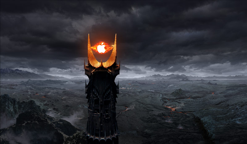 AppleMordor